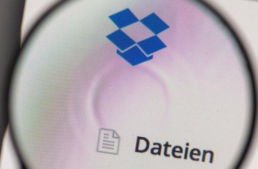 Dropbox eröffnet erste deutsche Niederlassung