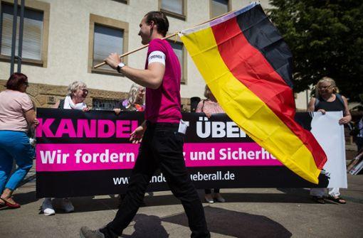 AfD greift gegen Parteinachwuchs durch