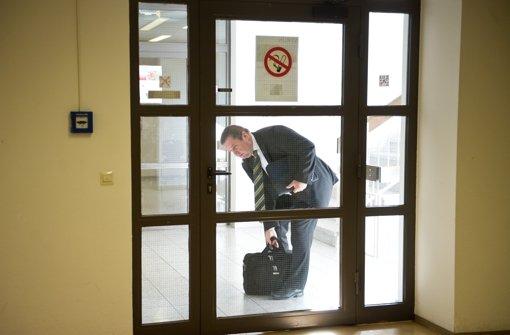 CDU Mühlacker steht zu Mappus