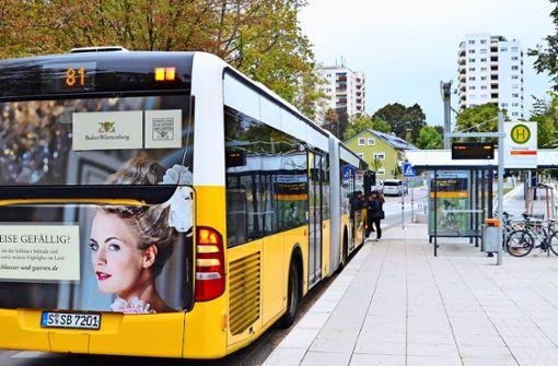 Der Einstieg in den Bus soll schon 2020 leichter werden
