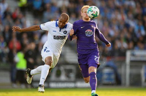 Relegations-Krimi endet torlos