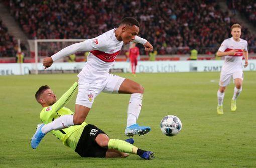 Die VfB-Talente hängen in der Warteschleife