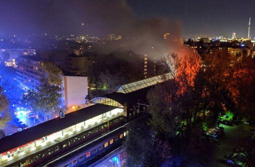 Nach Feuer gehen Ermittler von technischem Defekt aus