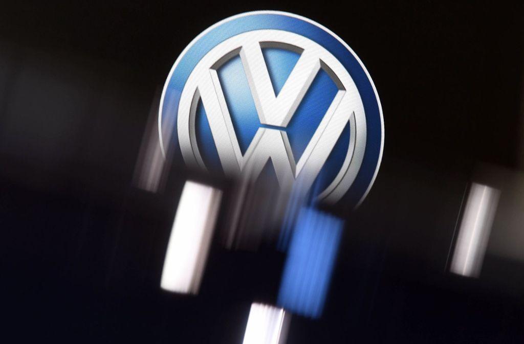Der Abgasskandal erschüttert VW bereits seit zwei Jahren – ein Ende ist nicht in Sicht. Foto: dpa