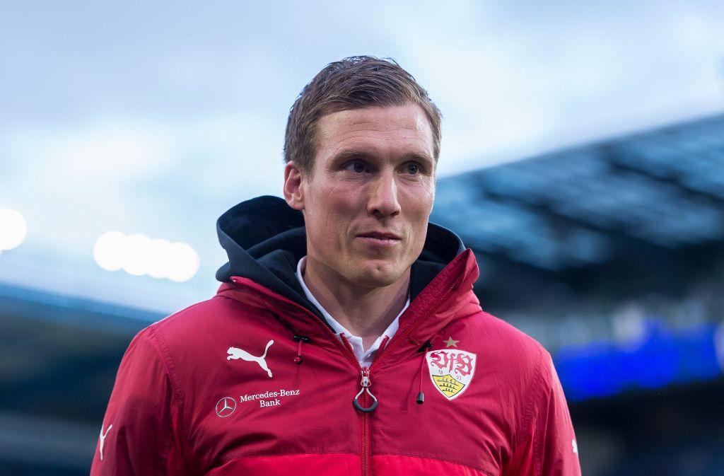 Hannes Wolf würde sich freuen, wenn der Transfer von Chadrac Akolo klappt. Foto: dpa