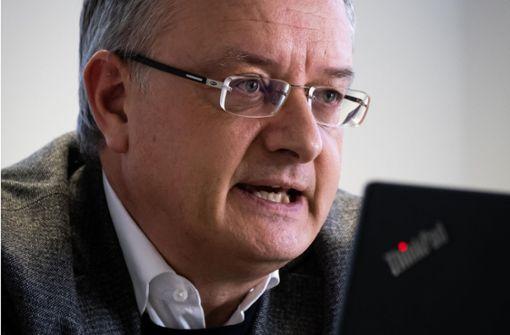 """Stoch: """"Es muss eine klare Ansage von Kretschmann kommen"""""""