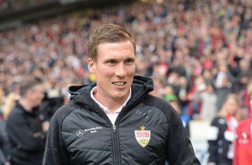 Das sagt VfB-Coach Wolf selbst dazu