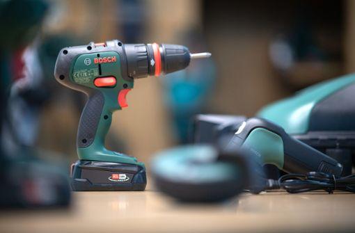 Bosch gründet Allianz mit anderen Herstellern