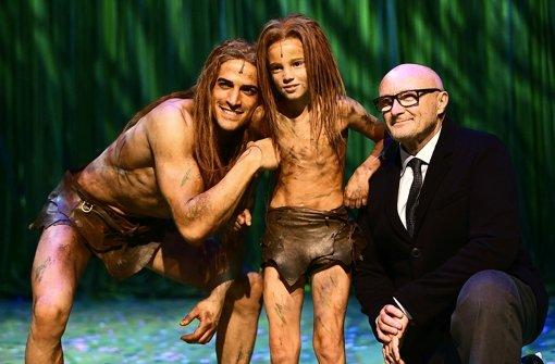 Tarzan, Winnetou oder lieber Phil Collins?