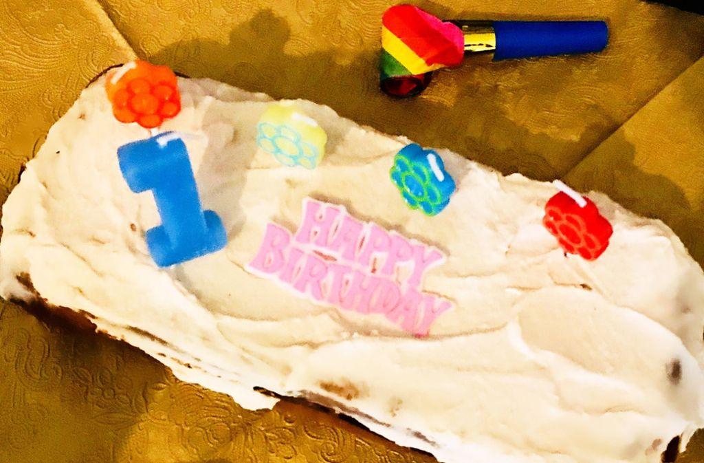 Altes Gesetz im Partygeschäft: Wenn Party, dann richtig. Foto: Setzer