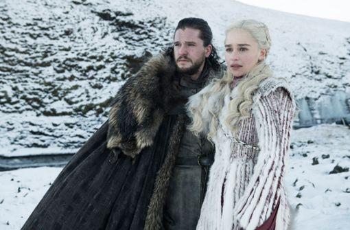 Fantasyserie geht mit neuem Rekord ins Emmy-Rennen