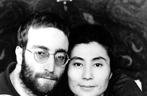 Wie Lennons Tagebücher nach Berlin kamen