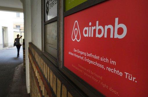 Niederlage für Airbnb vor Gericht