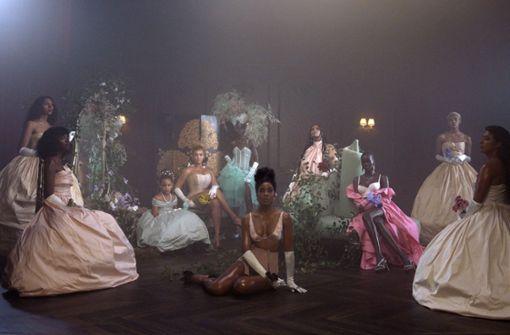 Beyoncé feiert schwarze Frauen in neuem Musik-Video