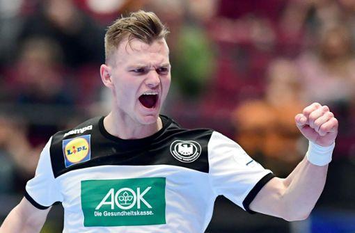 Timo Kastening  – der neue deutsche Wundermann