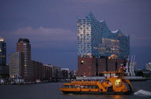 So überlebt man als Stuttgarter in Hamburg