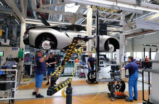 Deutscher Automarkt profitiert vom anhaltenden SUV-Boom