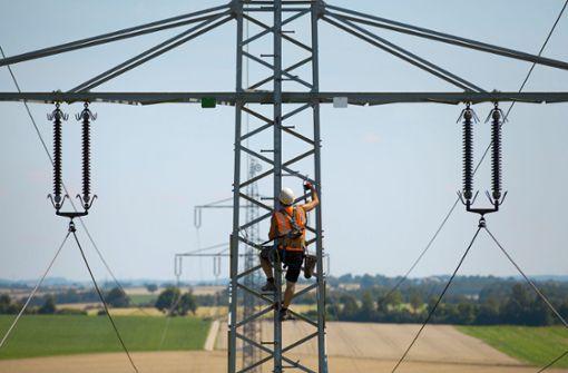 EnBW will Kommunen am Netz beteiligen