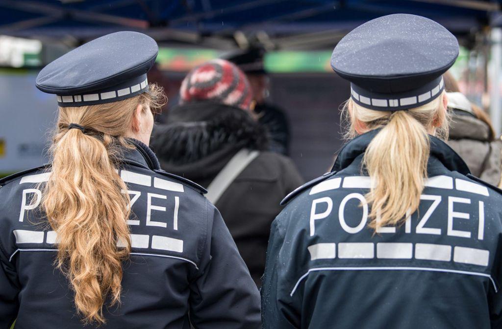 Die Bundesregierung tut zu wenig, um Frauen für das Engagement in internationalen Polizeieinsätzen  zu gewinnen, kritisiert die Opposition. Foto: Sebastian Gollnow/dpa