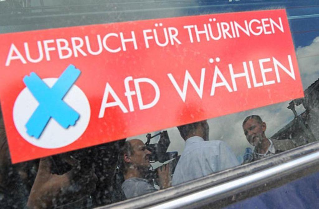 Politik Afd