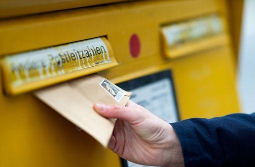 Postkunden genervt von willkürlichen Öffnungszeiten