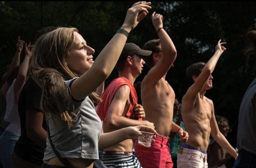 12 Tanz-Tipps für den Vorfeiertag