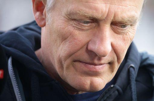 Trainer Christian Streich verzichtet auf Gehalt