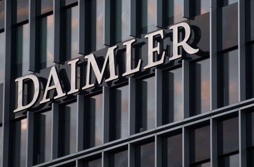 Daimler erringt Teilerfolg im Thermofenster-Streit