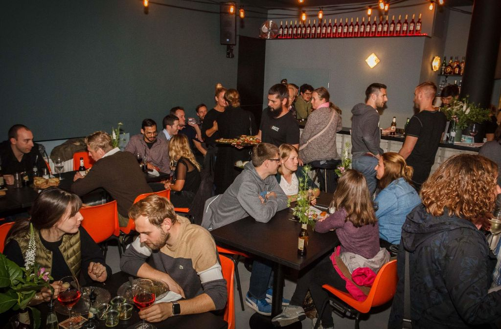 Fast wie in Mailand – das spezielle Flair gibt es in der Mozzarella Bar gratis dazu. Foto: 7aktuell.de/Daniel Boosz