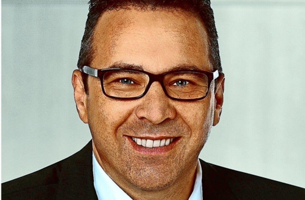 Der Waiblinger CDU-Bundestagsabgeordnete Joachim Pfeiffer stützt im Großen und Ganzen den Kurs von Energieminister Gabriel, fordert jedoch möglichst viel Marktwirtschaft in der Energiepolitik. Foto: privat