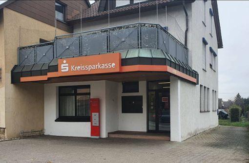 Spezialkräfte erschießen mutmaßlichen Geldautomaten-Sprenger