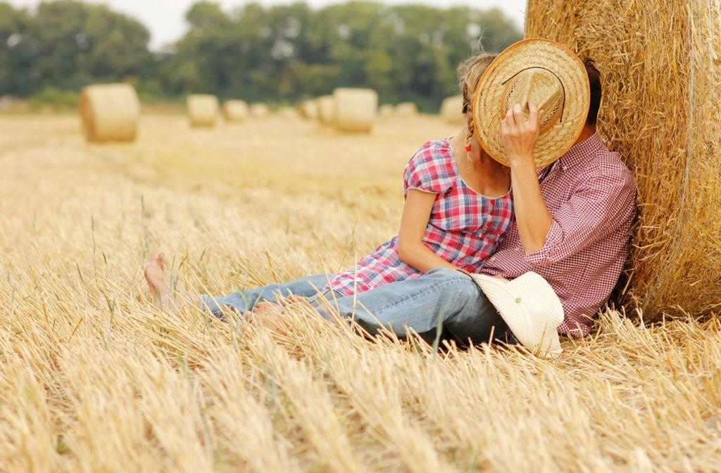 Viele Menschen reizt offenbar die körperliche Liebe unter freiem Himmel. Foto: Kostia/Adobe Stock