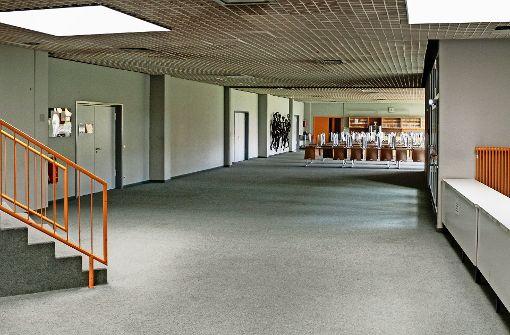 Rankbachhalle bekommt ihr neues Foyer