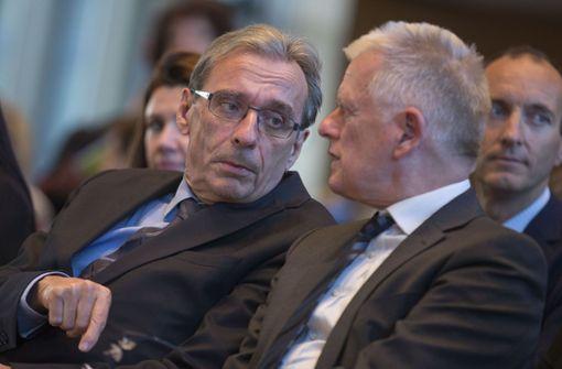 OB Kuhn schickt Botschaft des Mitgefühls in Partnerstadt