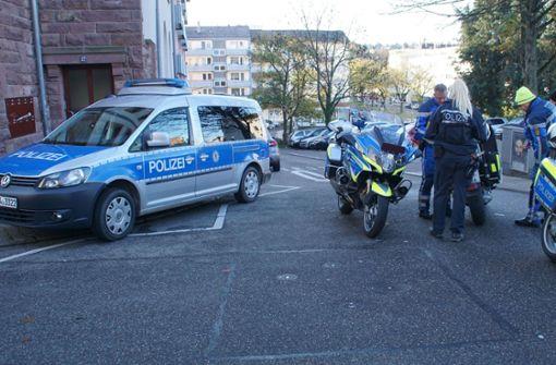 Polizeieinsatz an Schulen beendet