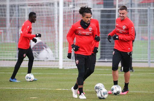 Das sind die Regeln für das Training des VfB Stuttgart