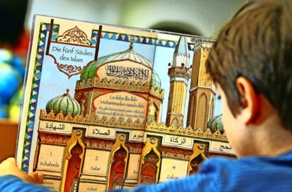 Das Angebot des Landes zum Islamunterricht haben die Stadträte abgelehnt Foto: dpa