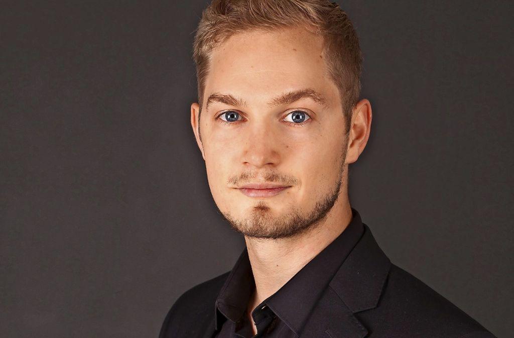 Mirko Allwinn (30) ist Psychologe mit dem Schwerpunkt Kriminalpsychologie und arbeitet am Institut für Psychologie und Bedrohungsmanagement in Darmstadt. Foto: privat
