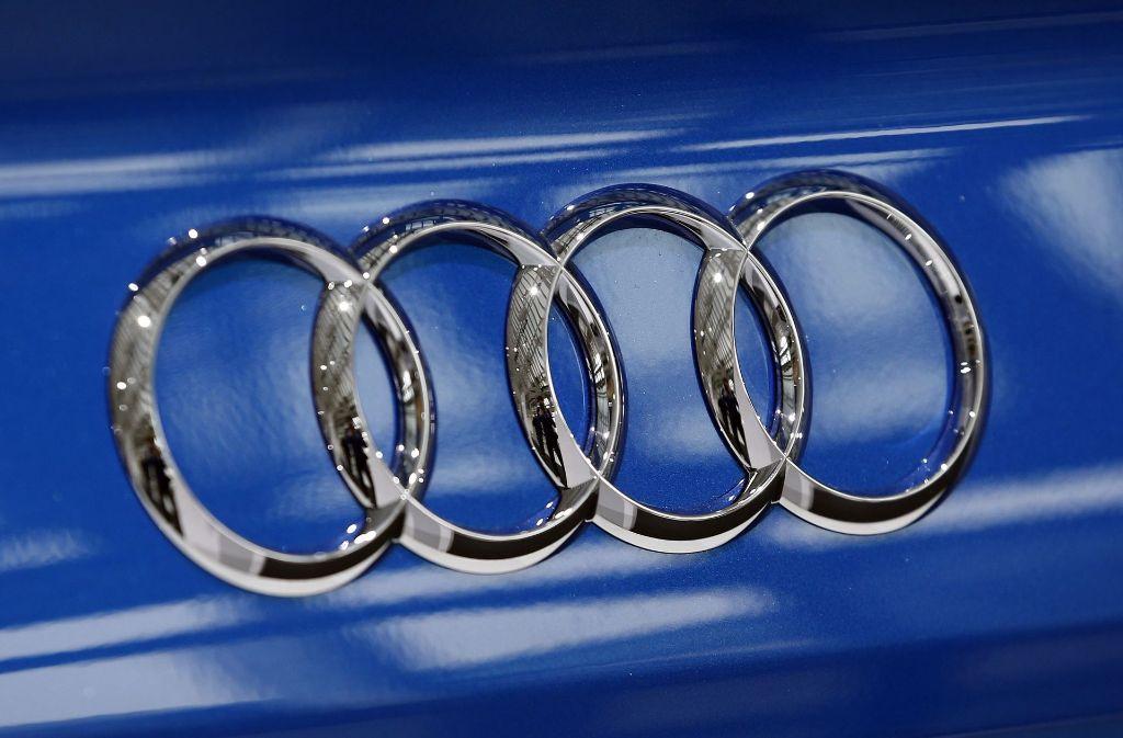 Ein Beschuldiger in der Diesel-Affäre um Audi ist festgenommen worden. (Symbolbild) Foto: AP