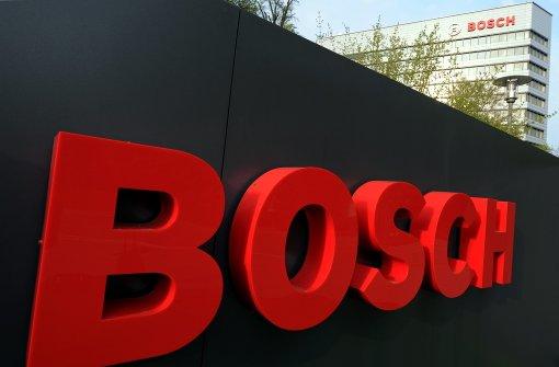 Bosch schließt ein Werk im Saarland