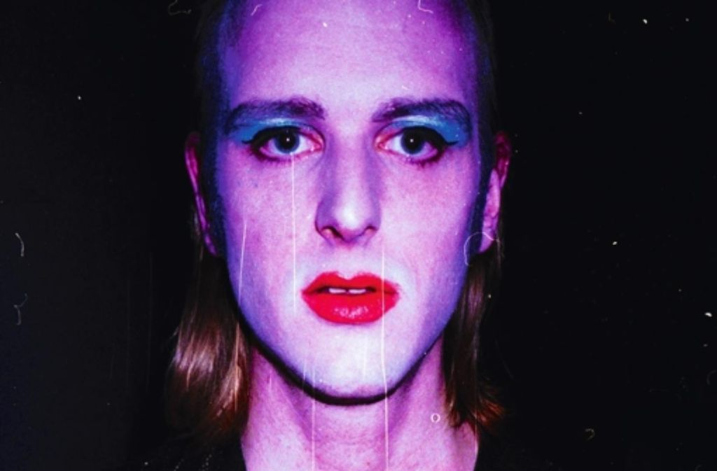"Levin goes lightly ist ""Neo Romantic"" – so heißt sein neues Album. Foto: Promo"