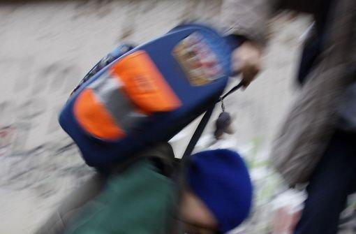 6.2.: Überfall auf zwölf Jahre alten Jungen