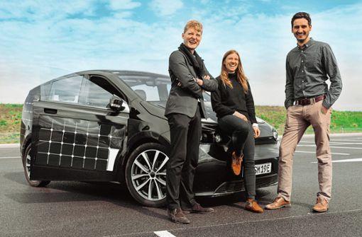 Letzte Chance für Sono Motors