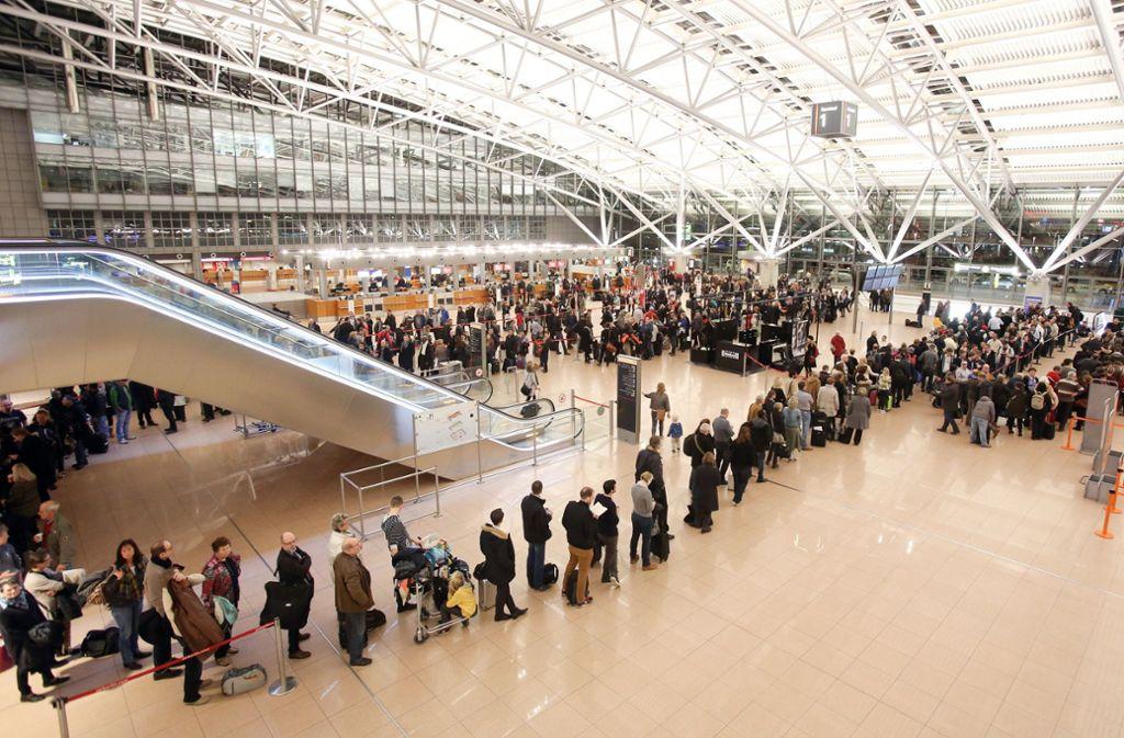 Das Gericht stärkt die Rechte der Fluggäste (Symbolbild). Foto: dpa