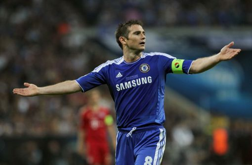 Frank Lampard neuer Trainer bei Chelsea London