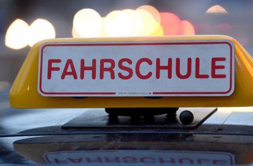 Jeder Vierte scheitert an Führerscheinprüfung