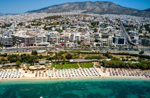 Griechenland öffnet ab Samstag wieder für Touristen