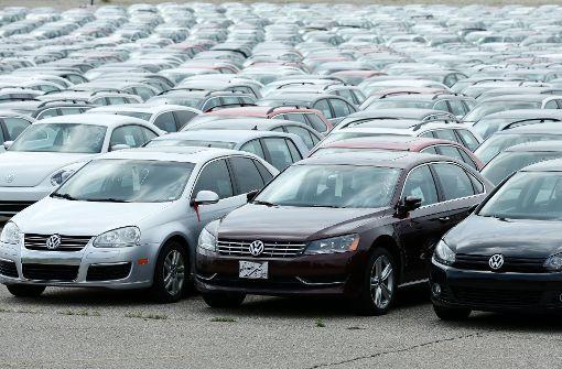 Autobauer liefern sich Rabattschlacht