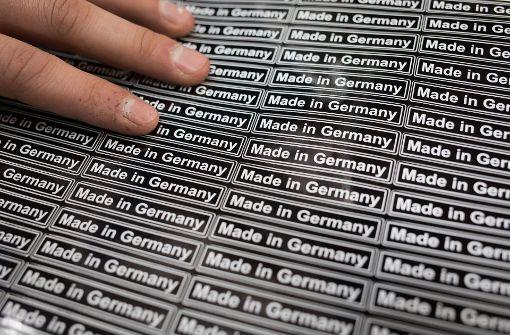 Deutschlands Exporte auf neuem Rekordhoch
