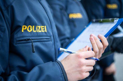 Hohe Hürden für den Traumberuf Polizist